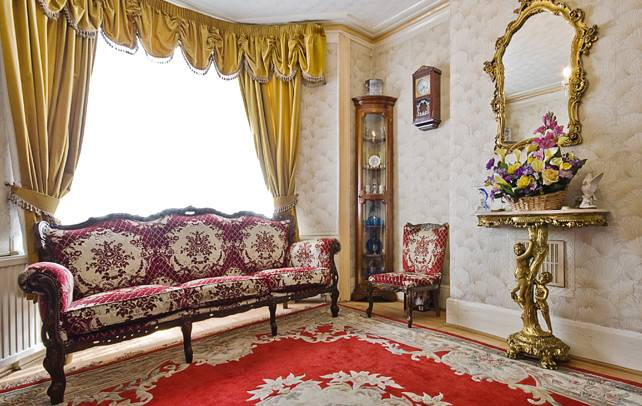 Victorian Homes Interior Decorating Ideas Myideasbedroom
