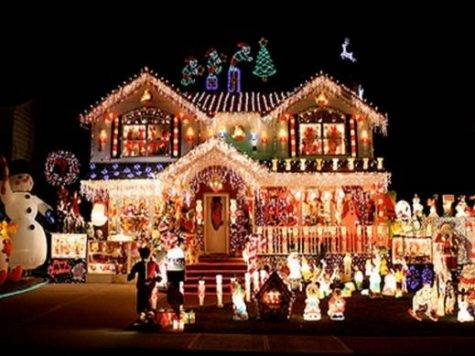 Village Christmas Home Decoration Odell