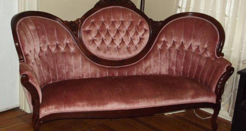 Vintage Sofa Styles Oned Chesterfield Antique Brown
