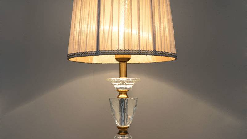 Vintage Table Lamps Living Room