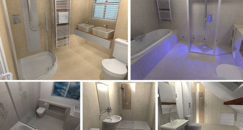 Virtual World Bathroom Design Tsc
