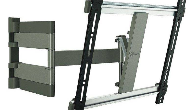 Vogels Thin Mounting Bracket Convenience