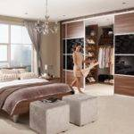 Walk Closet Design Ideas Find Solace Master