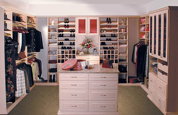 Walk Closet Design Plan Your Work Kris Allen Daily