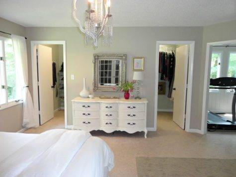Walk Closet Designs Master Bedroom Unique