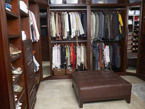 Walk Closet Ideas Save Your Collections Home Interior
