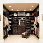 Walk Closets Closet Organization Interior Design Ideas