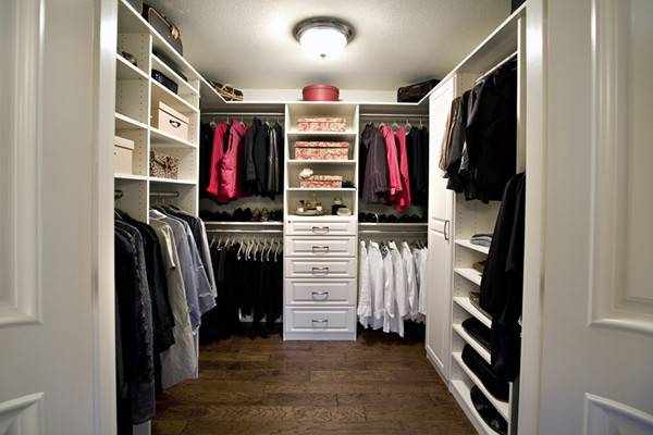 Walk Closets Wardrobe Design Exceptional Ideas