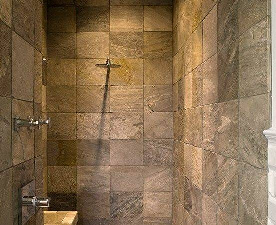 Walk Shower Ideas Small Bathrooms Furniture