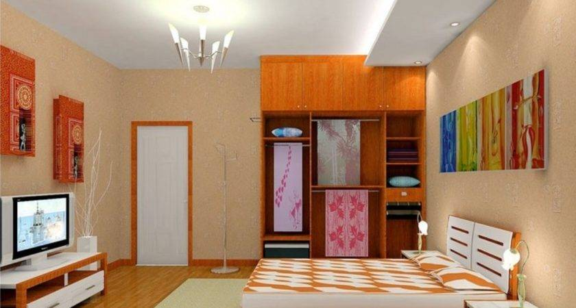 Wall Cabinet Bedroom House