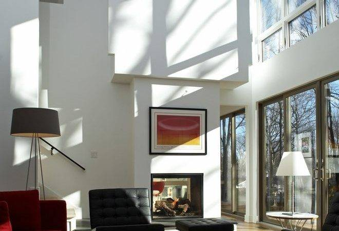 Wall Decor High Ceilings Perfect Large Living