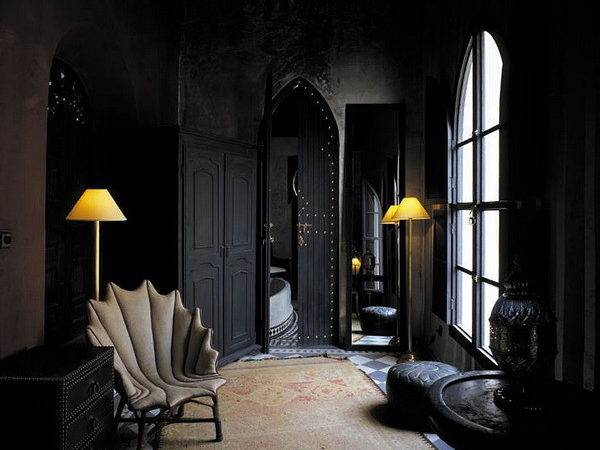 Wall Decoration Trends Bet Walls Black Home