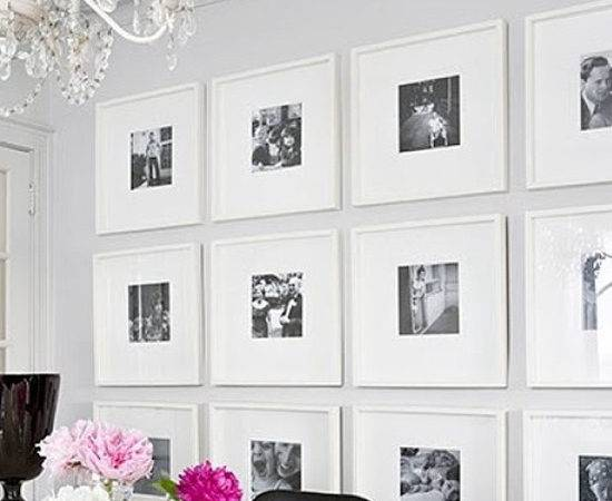 Wall Ideas Popsugar Home