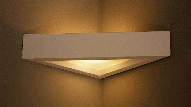Wall Lights Design Affordable Sample Corner Light