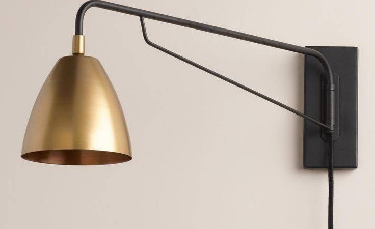 Wall Mounted Desk Lamp Lamps Inspire Ideas