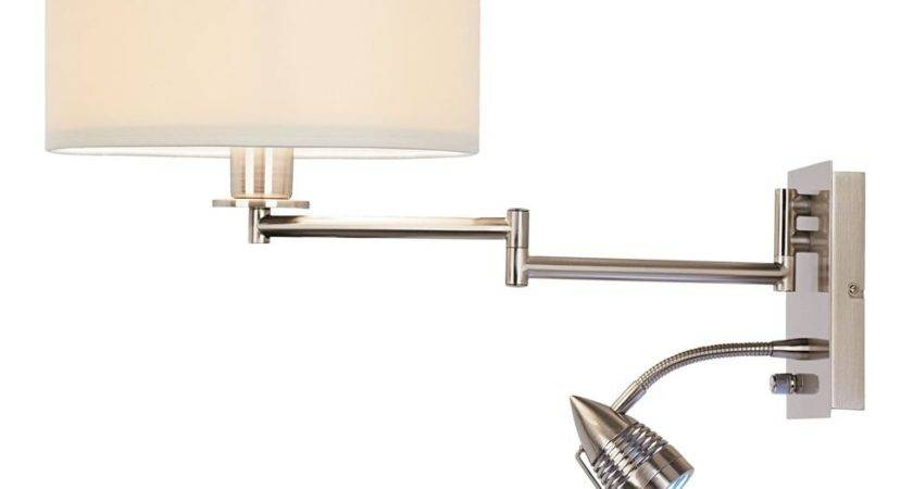 Wall Mounted Lighting Bedroom Reading Neuro Tic