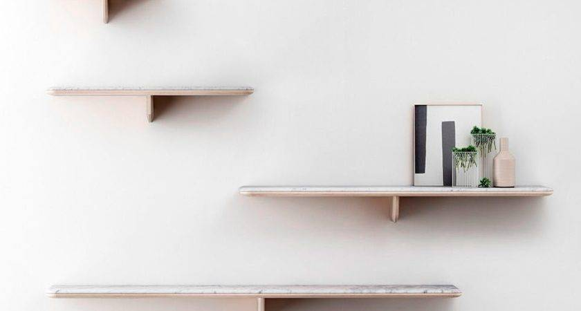 Wall Shelf Brackets Perfect Options Why Home