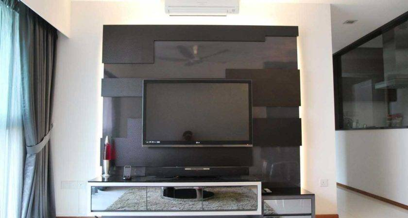 Wall Unit Designs Small Living Room Design