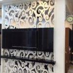 Walls Photos Partitions Design Cnc Cutting Homify