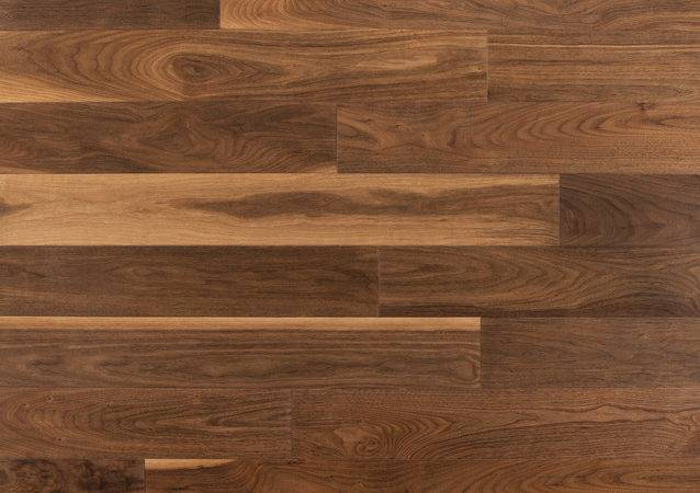 Walnut Natural Traditional Hardwood Flooring