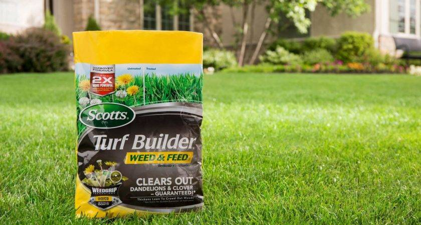 Want Greener Lawn Timing Everything Scotts