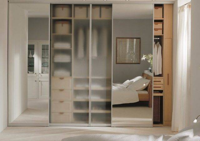 Wardrobe Ideas Contemporary Closet Los Angeles