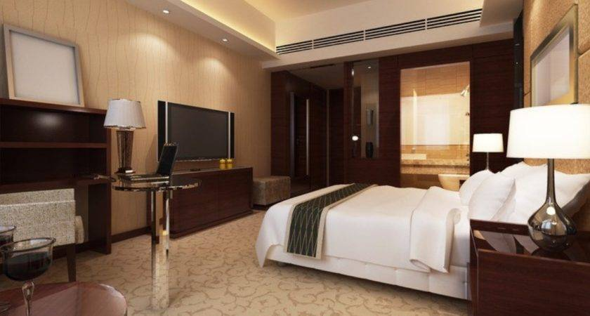 Wardrobe Ideas Small Bedroom Hotel Room Design