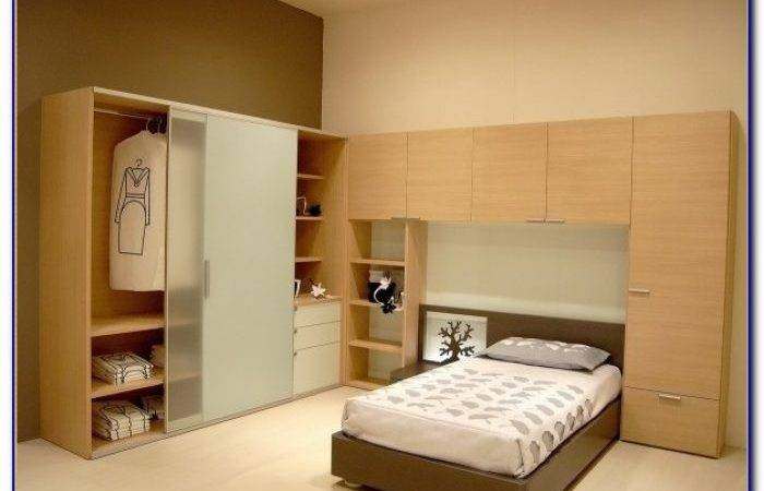 Wardrobe Solutions Small Spaces Bedroom Home