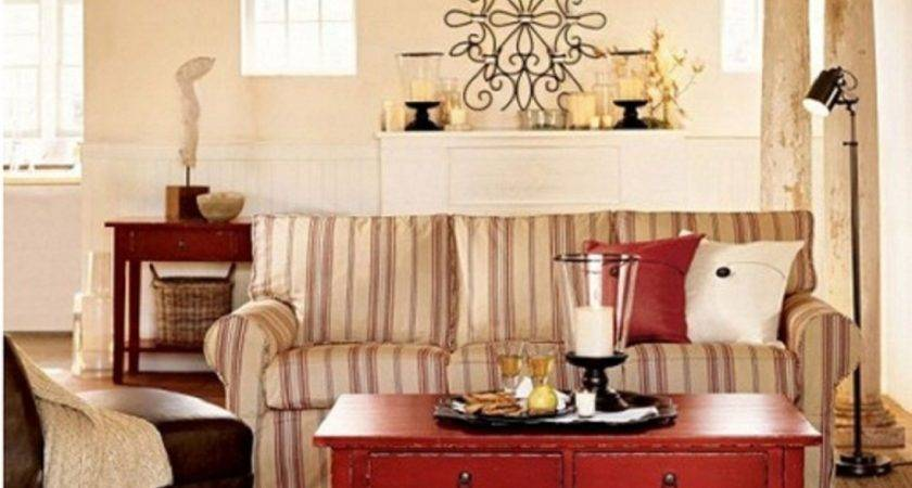 Warm Decorating Ideas Living Rooms Peenmedia