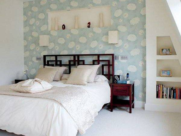 Ways Add Color White Interiors Your Home Design
