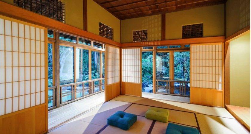 Ways Add Japanese Style Your Interior Design