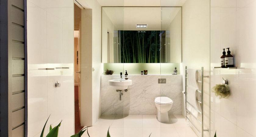 Ways Can Achieve Eco Friendly Bathroom