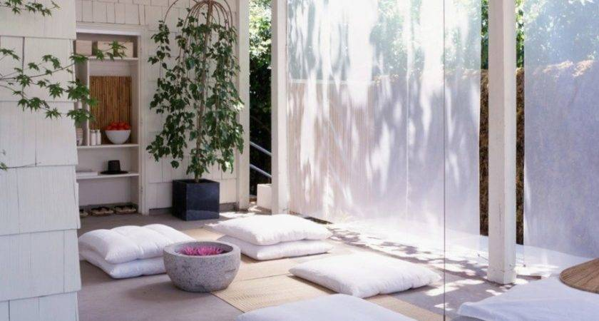 Ways Create Your Own Meditation Room Freshome