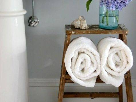 Ways Decorate Vintage Pieces Your Bathroom