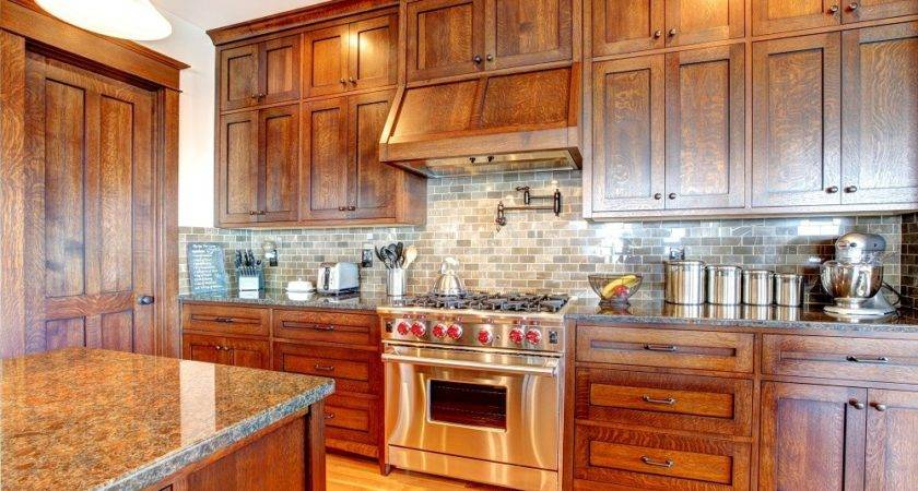 Ways Keep Your Kitchen Cabinets Clean Looking New