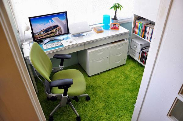 Ways Make Your Home Office Space Productive