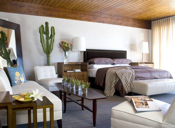Ways Maximize Space Small Bedroom Freshome
