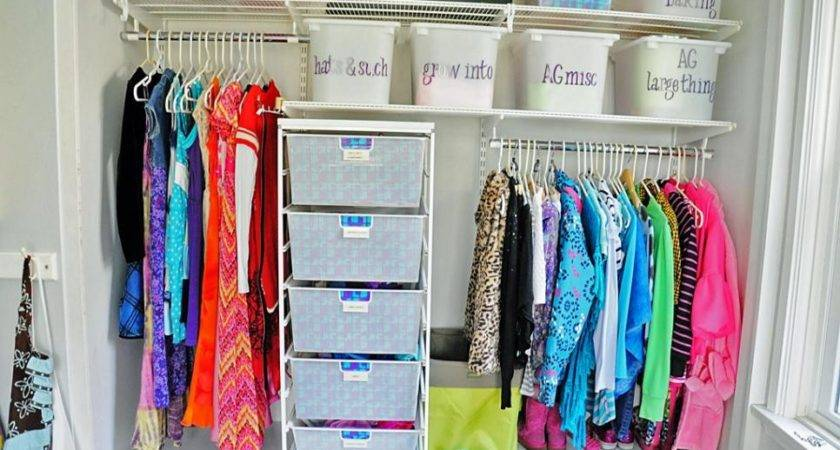 Ways Organize Your Closet Hgtv