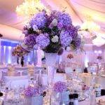 Wedding Anniversary Table Decoration Ideas