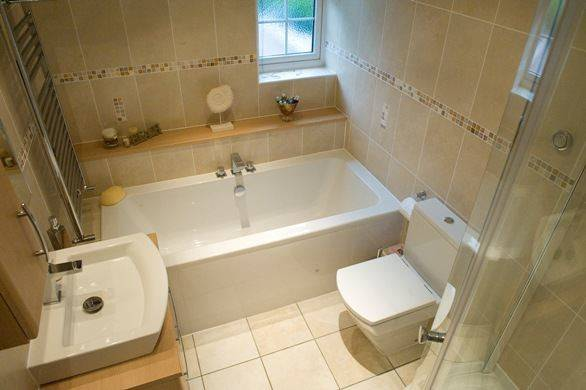 Welcome Bathroom Concepts Wokingham Berkshire Design