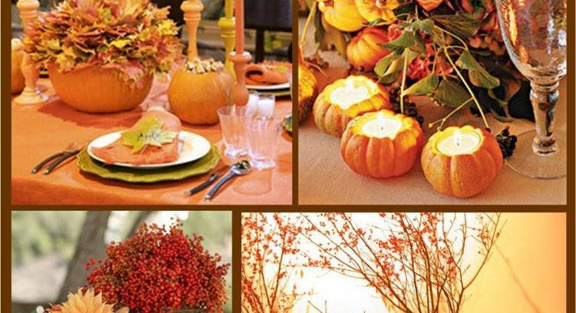 Welcome Guests Into Your Home Autumn