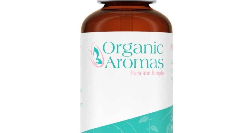 Welcome Home Essential Oil Blend Organic Aromas