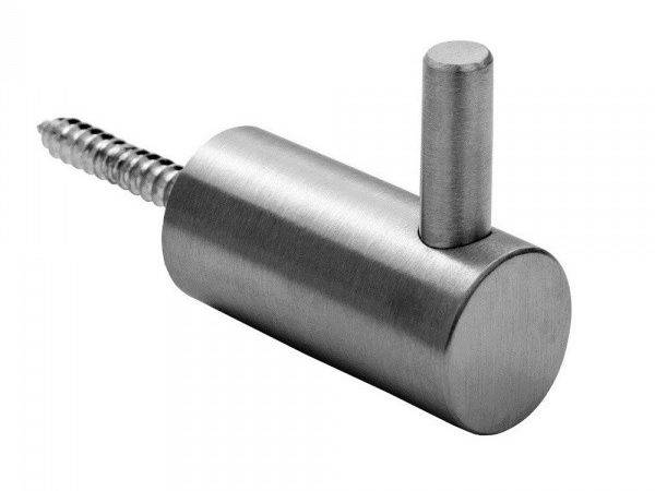 Welling Architectural Ironmongery Satin Stainless Steel