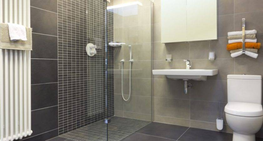 Wet Rooms Elderly Less Able