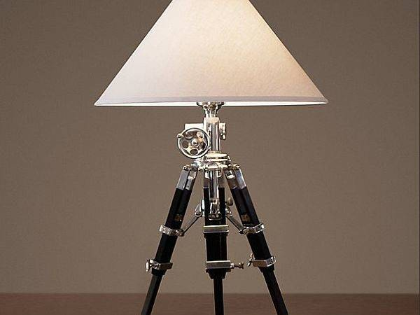 Which Unique Table Lamps Prefer Midcityeast