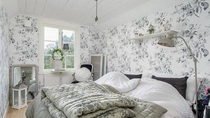 White Beautiful Bedroom Your Dream Home