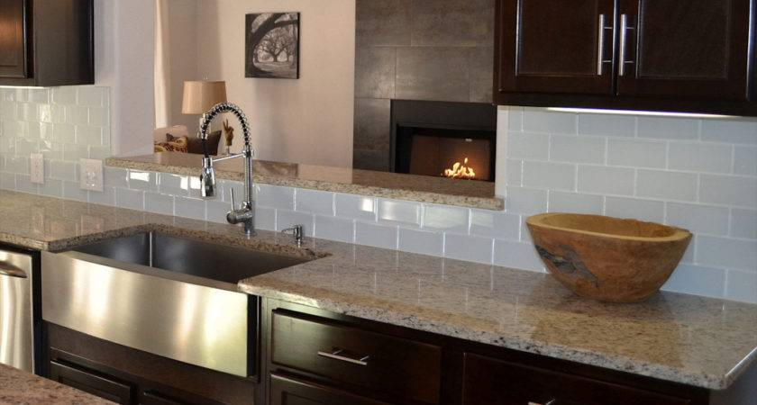 White Glass Subway Tile Outlet