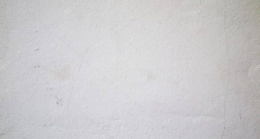 White Painted Wall Nuttakit