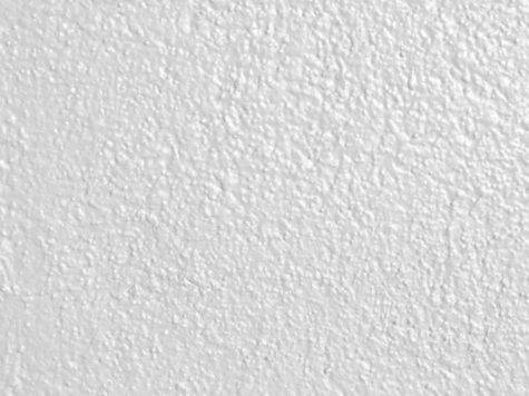 White Painted Wall Texture Photograph