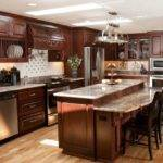 White Wood Kitchen Cabinets Weddingbee